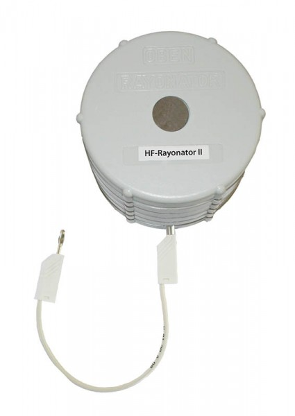 Hochfrequenz-Rayonator-II